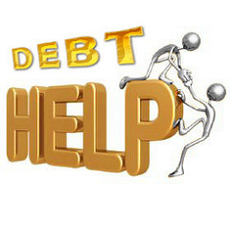 reduce monthly debt sign