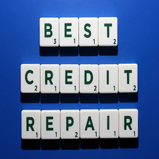 scrabble word game that spell best credit repair